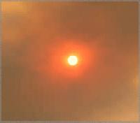 Приближающаяся планета нибиру
